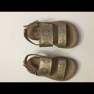 OshKosh toddler shoes